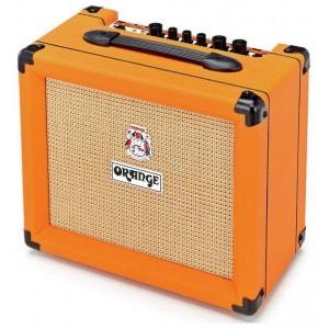Гитарный комбоусилитель Orange CRUSH 20