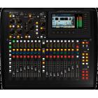 Цифровой мiкшер BEHRINGER X32 Compact