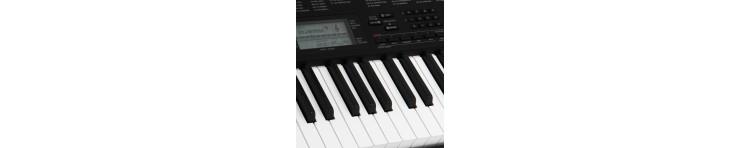 Учебно-развлекательные клавишные