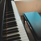 Стаціонарні цифрові піано