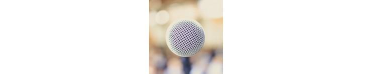 Микрофоны и вокальные процессоры