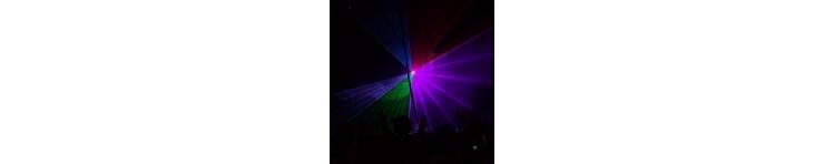 Световые лазеры