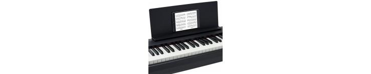 Компактні цифрові піано