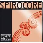 Струни для скрипки THOMASTIK Spirocore Violin S15